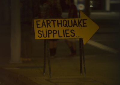 earthquakeweb